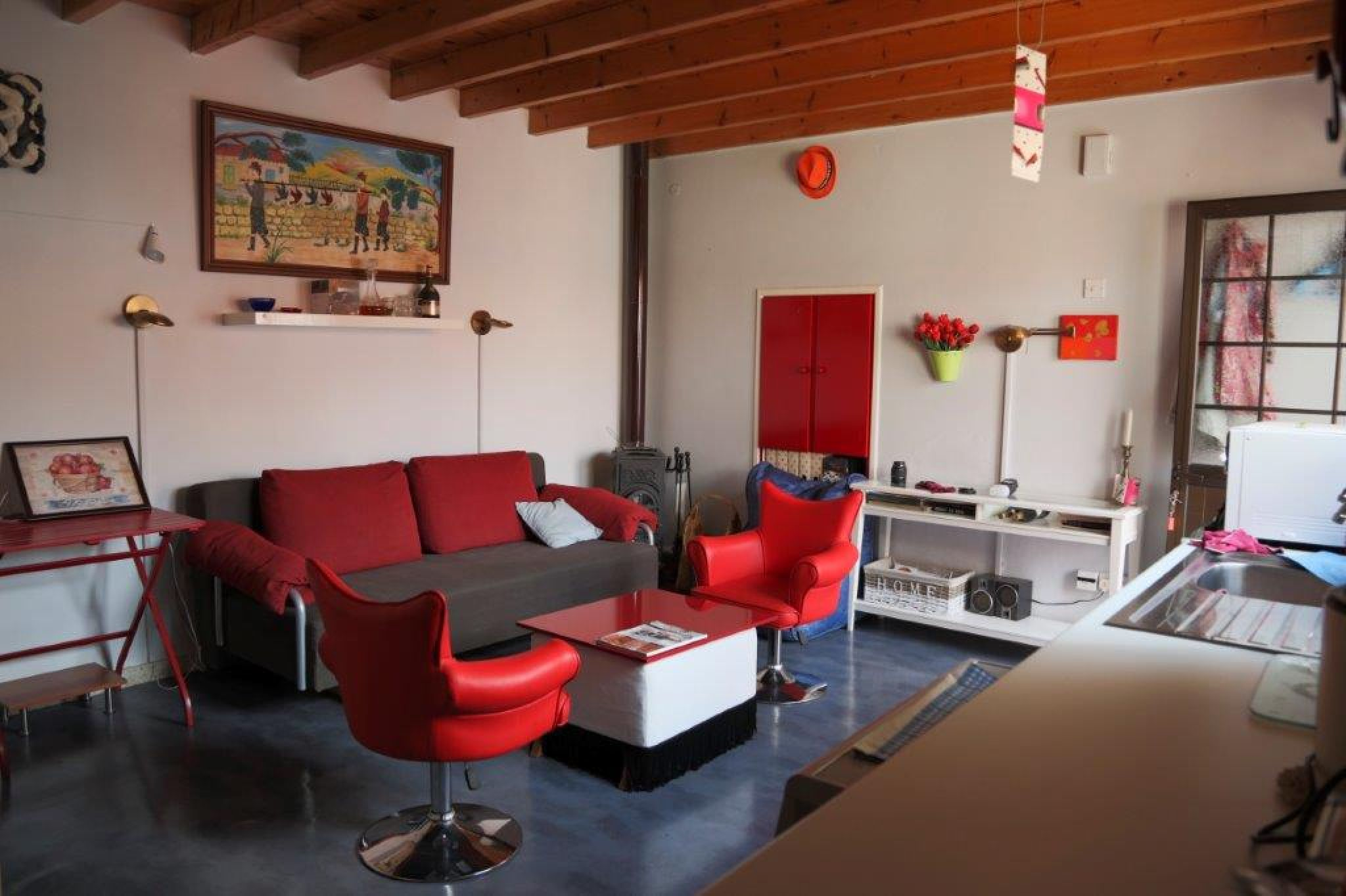1 Bed House For Sale For Sale 1 Bed House For Sale In Koilani Village Limassol Eur