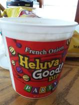 Heluva Good Is PERFECT For Parties!