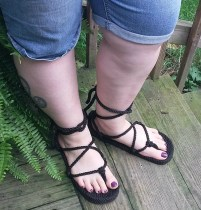 Nomadic State of Mind Handcrafted Rope Sandals Review