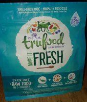 Chewy Influencer: Wellness TruFood Raw Freeze Dried Dog Food