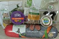 Freshpet: All Natural Pet Food