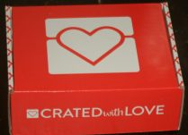 Holiday Gift Guide: Crated With Love