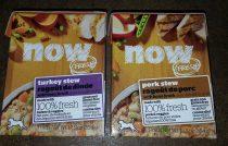 Now Fresh Dog Food by Petcurean
