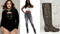 AMI Clubwear: My Go To For Plus Sized Clothing