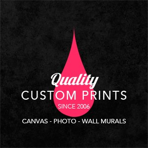 Dress Up Your Walls With Canvas Press
