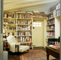 English Country office