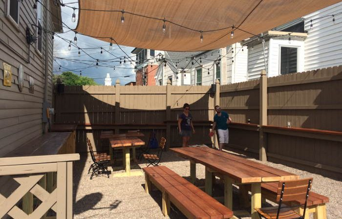 100 Wny Patios To Chill On All Summer Long Step Out Buffalo