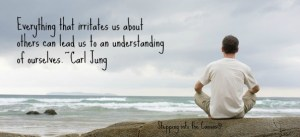 understanding ourselves.carl Jung