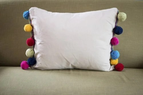 Make Your Own Decorative Cushions Step To Health