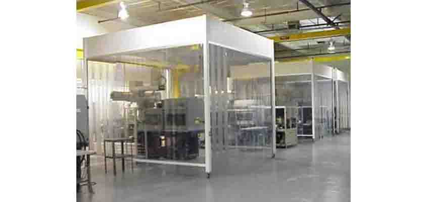 Aluminium Coving Manufacturer In Chennai Sterile Tech India