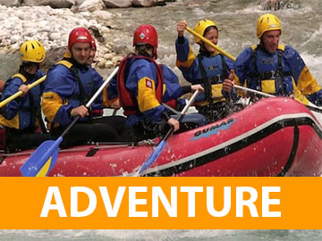 Sterkfontein Lodge - Adventure