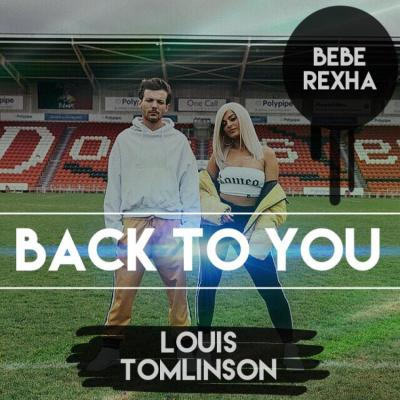 Back To You ft. Bebe Rexha | STERLING SOUND