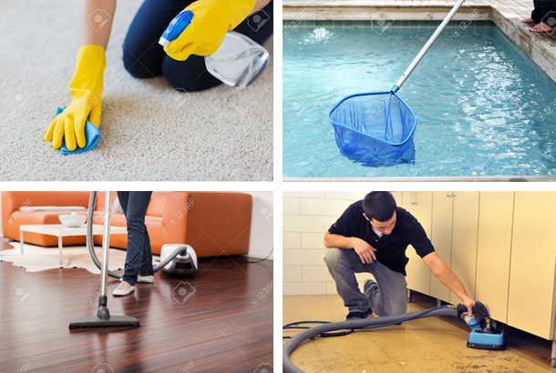 domestic cleaning agency - Apmayssconstruction