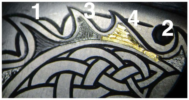 Titanium_Viking_Dragon_Pendant_Tutorial_12