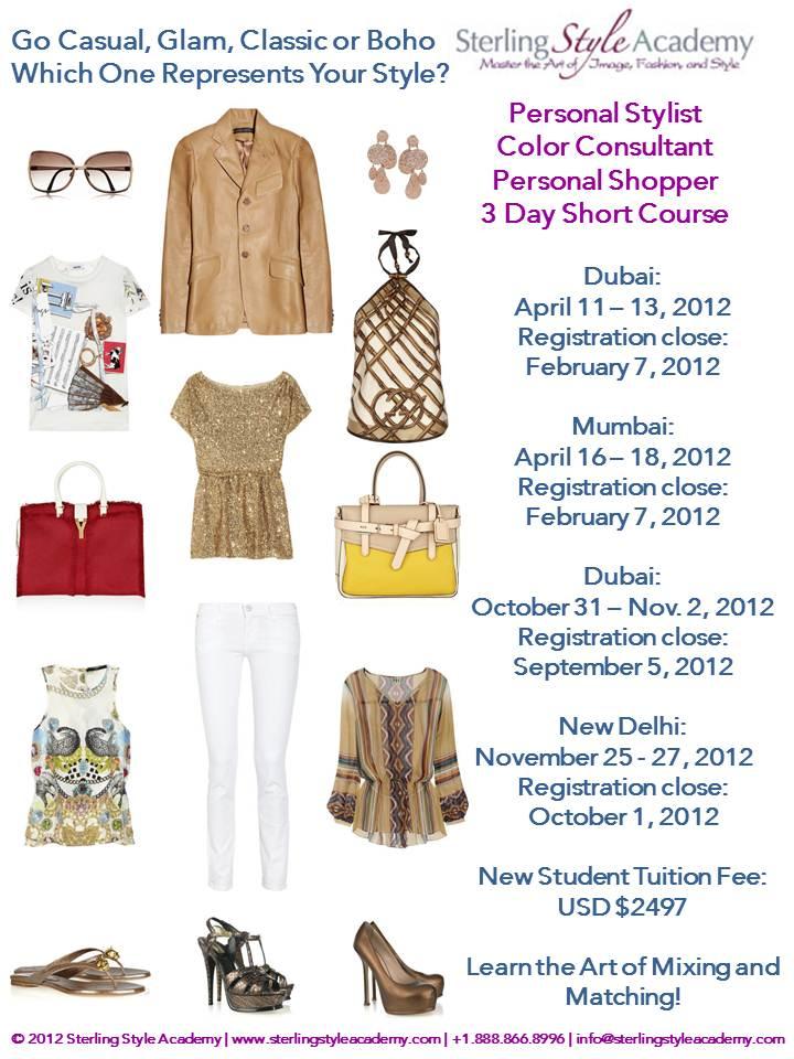 Dubai mumbai new delhi personal stylist personal - Personal shopper blog ...