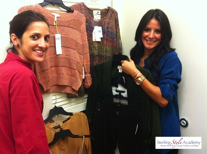 Sterling Style Academy - Image Consultant Training Personal 1