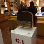 Christian Louboutin for Louis Vuitton
