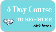 5 Day Short Course Registration