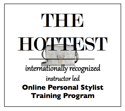 Online Personal Stylist Training Instructor Led Certification ...