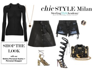 Street Style Milan   Online Personal Shopper - Sterling Style Academy