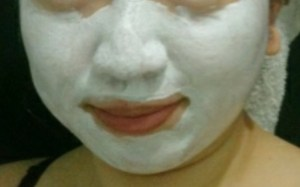 revitalizing mask