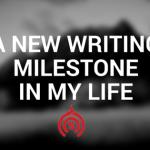 My Writing Journey