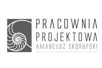 amadeuszskorupski logo