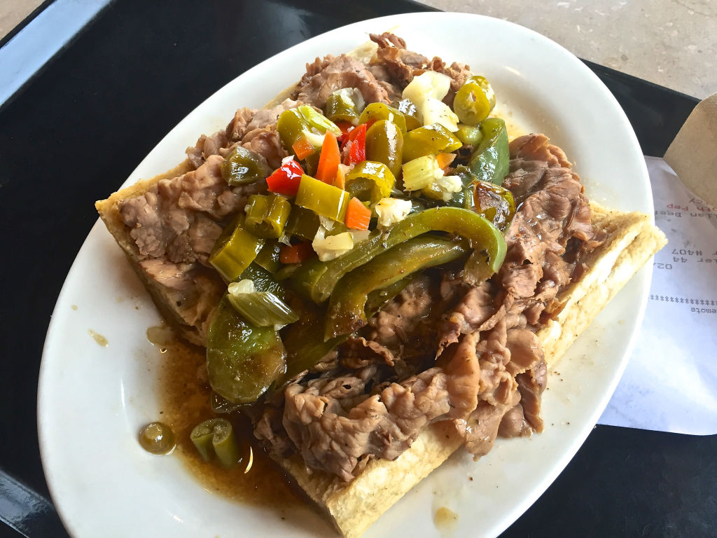 Pizza Cucina South Elgin Il The 31 Essential Italian Beef Joints In Chicago Land