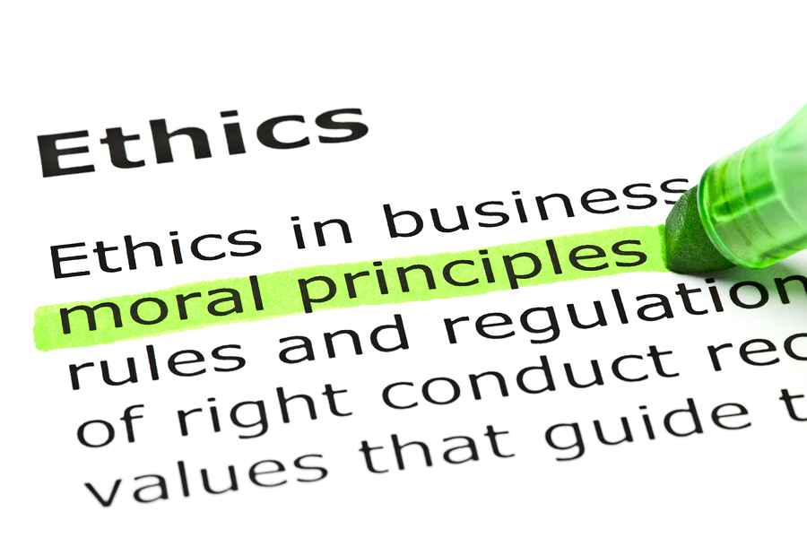 Morality and the Book Contract -