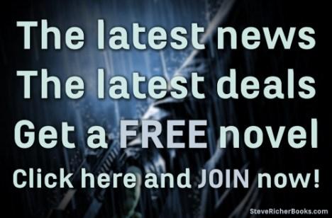 Free novel!