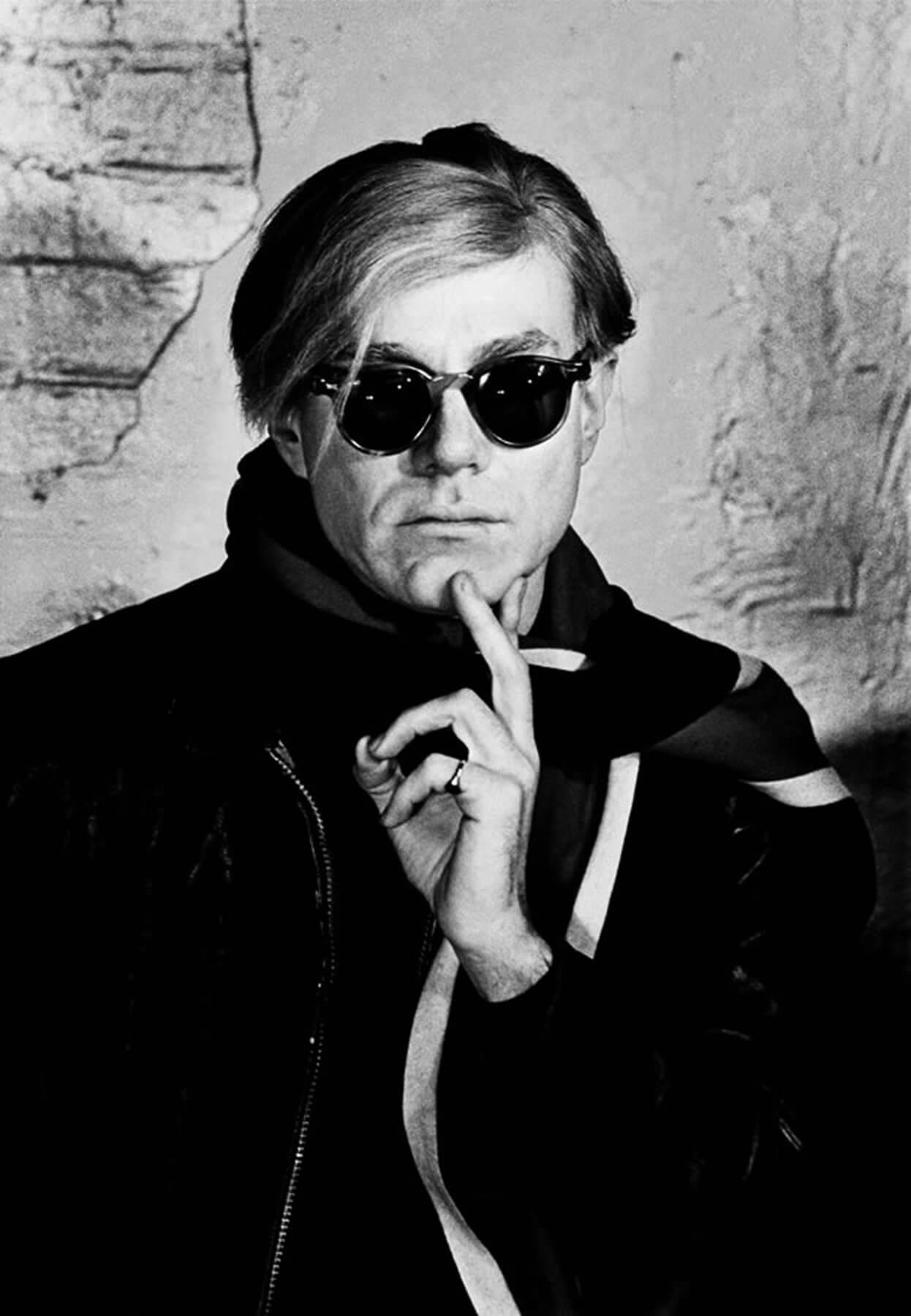 Andy Warhol Steve Schapiro Photography Photos