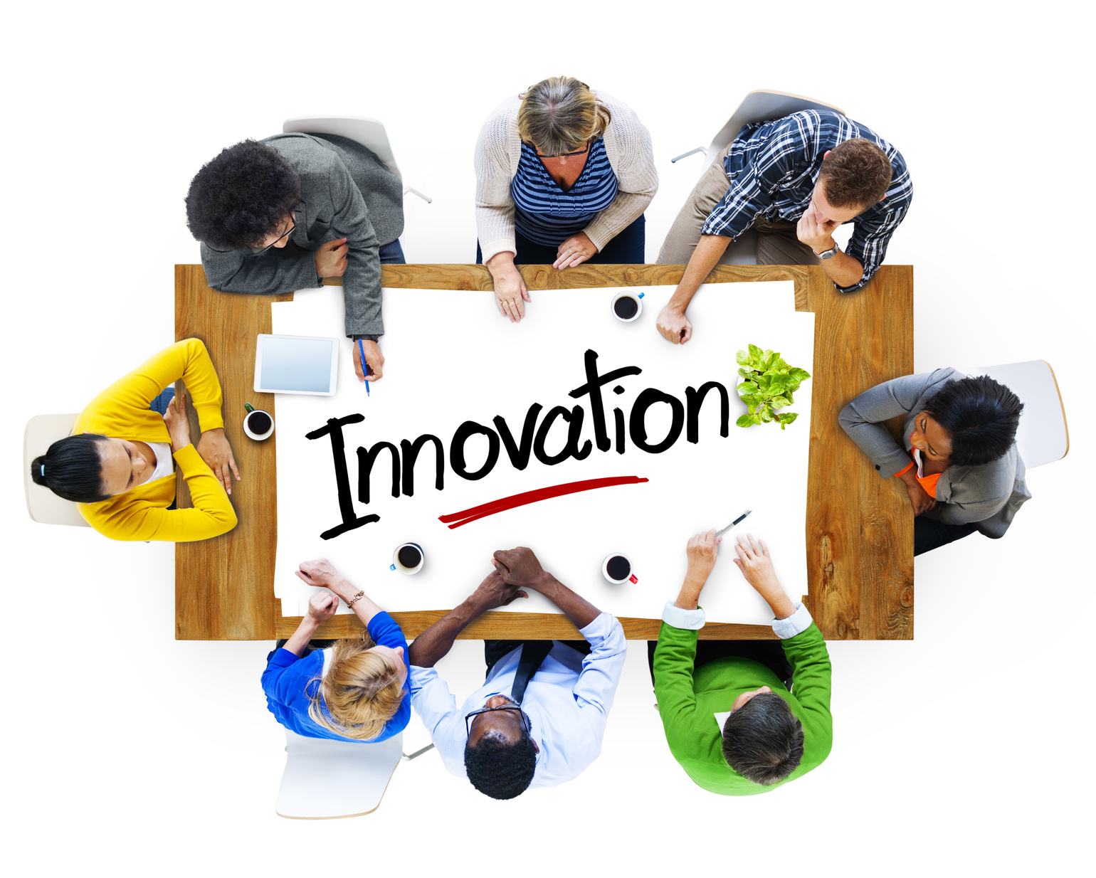 Innovation Teams How To Build Innovation Into Your Business Without Creating Chaos