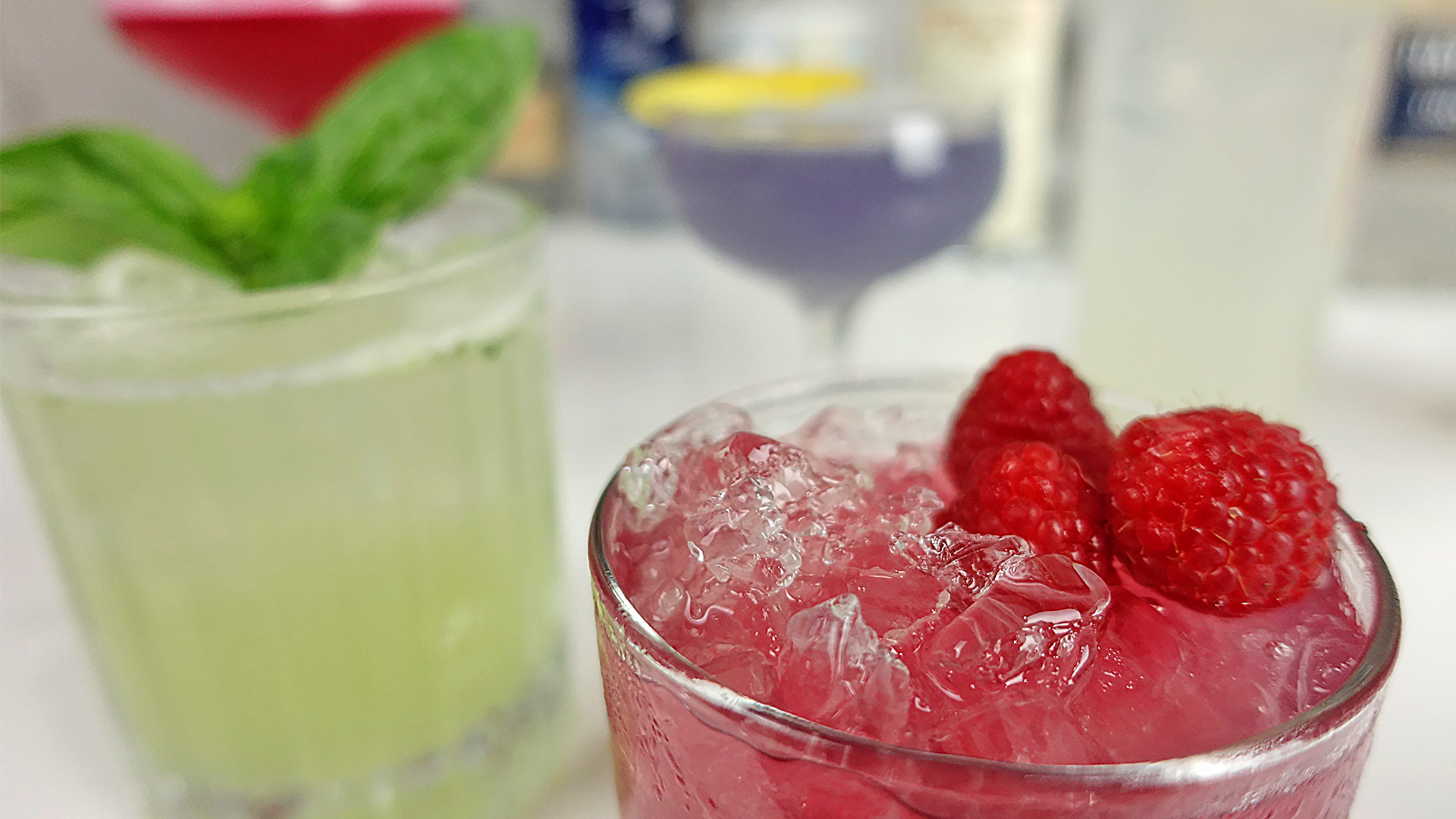 Gin Cocktails 7 Best Gin Cocktails And How To Make Them With Only 10 Ingredients