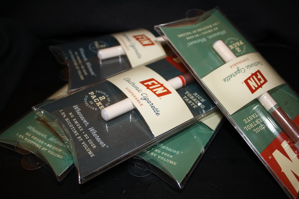 How bad for you is 5 cigarettes a day