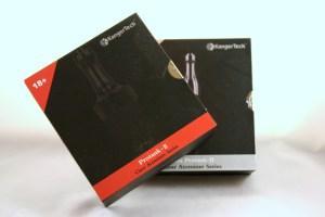 Kanger Protank ii review box