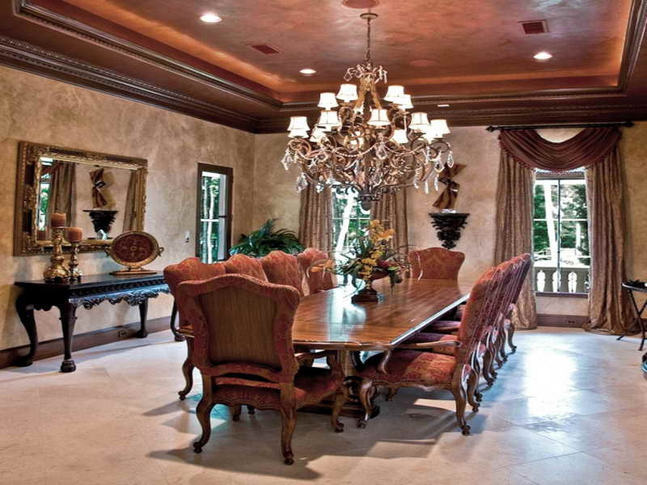 79 Handpicked Dining Room Ideas For Sweet Home Interior Design Inspirations