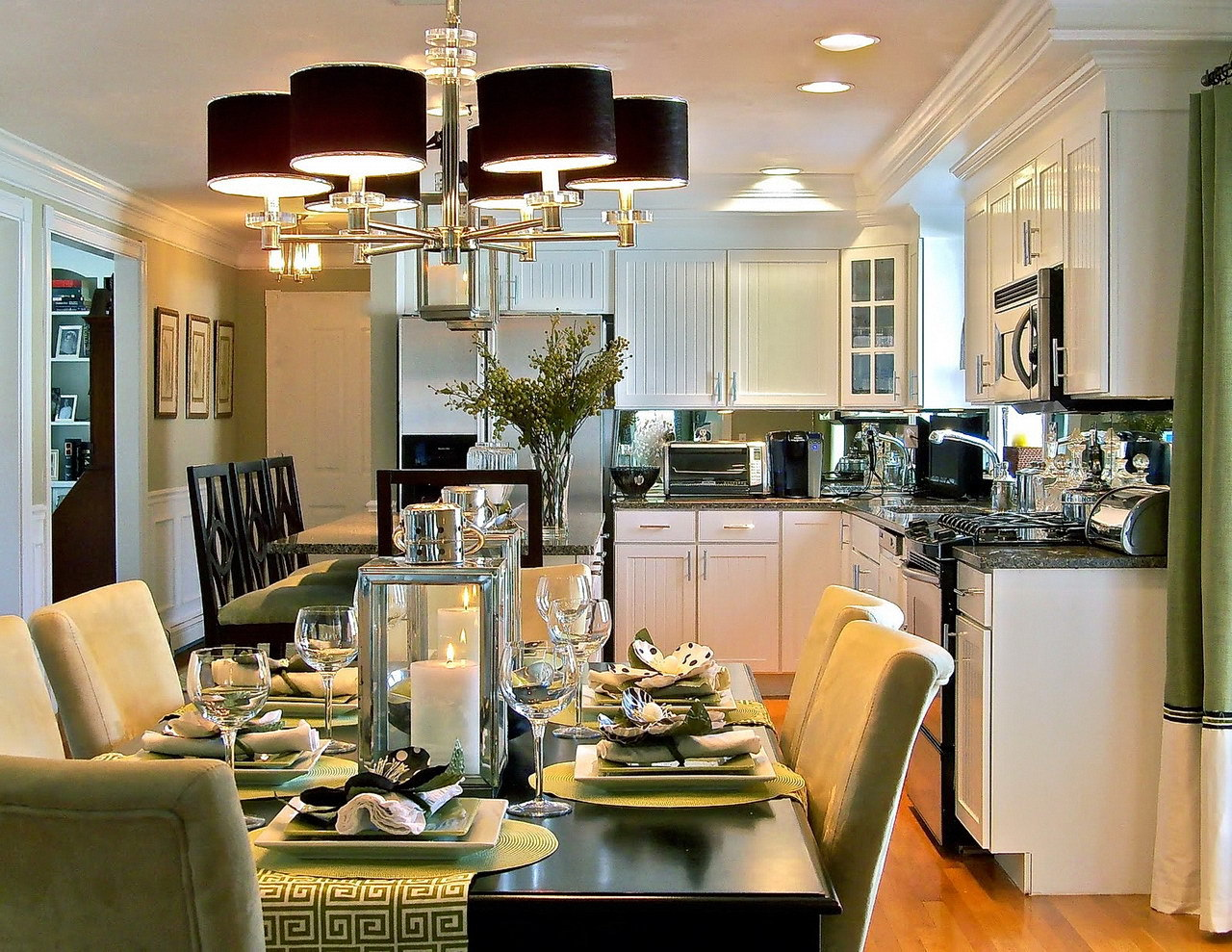 Kitchen Dining Design Photos 79 Handpicked Dining Room Ideas For Sweet Home Interior