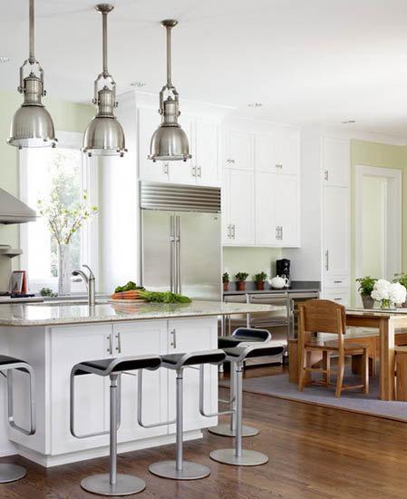 organic design ideas light ad natural kitchen interiors modern kitchen interior design ideas