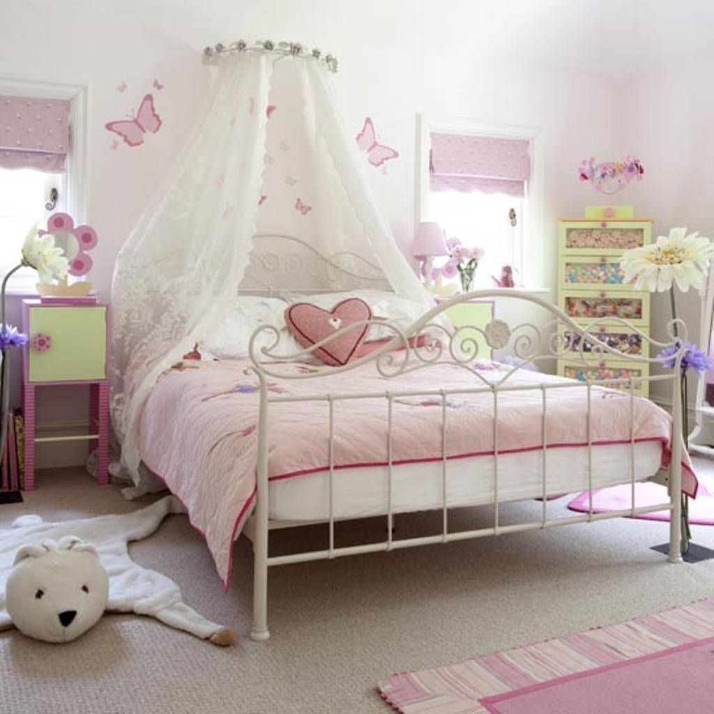 Pretty Girls Bedrooms 15 Beautiful And Unique Bedroom Designs For Girls