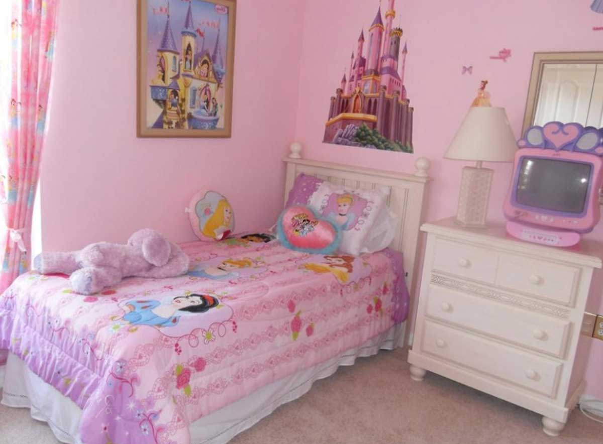 Kid S Desire And Kids Room Decor 12 Interior Design Inspirations