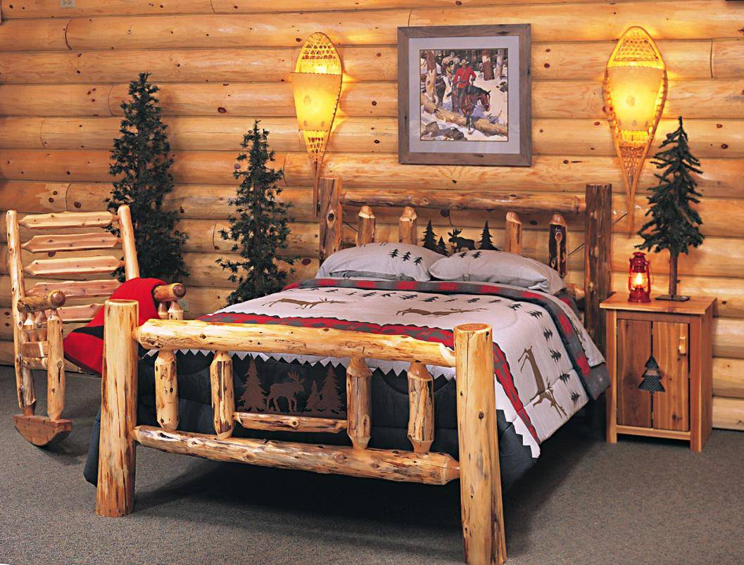 Arte De Mexico Beds 27 Modern Rustic Bedroom Decorating Ideas For Any Home