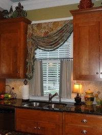 5 Kitchen Curtains Ideas With Different Styles - Interior ...