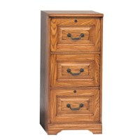Winners Only Heritage Three Drawer File Cabinet | Stewart ...