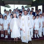 First Communion 11