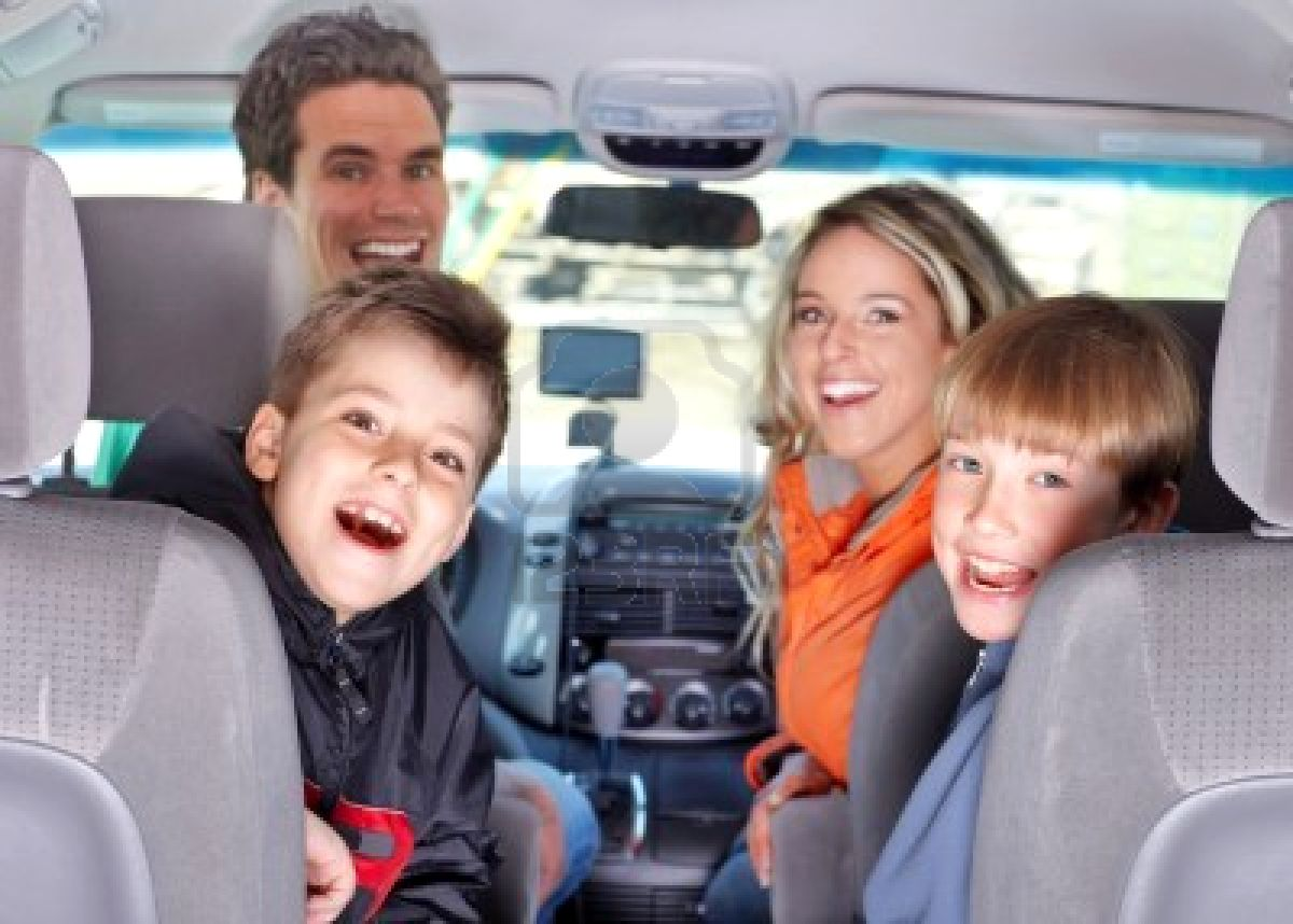 What Family Car Auto Insurance