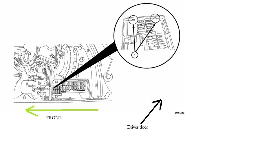 chrysler crossfire wiring schematic