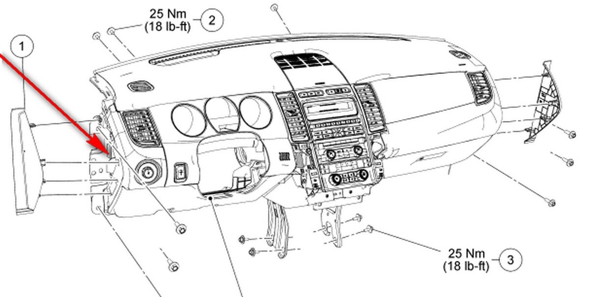 2013 ford fusion wiring diagrams