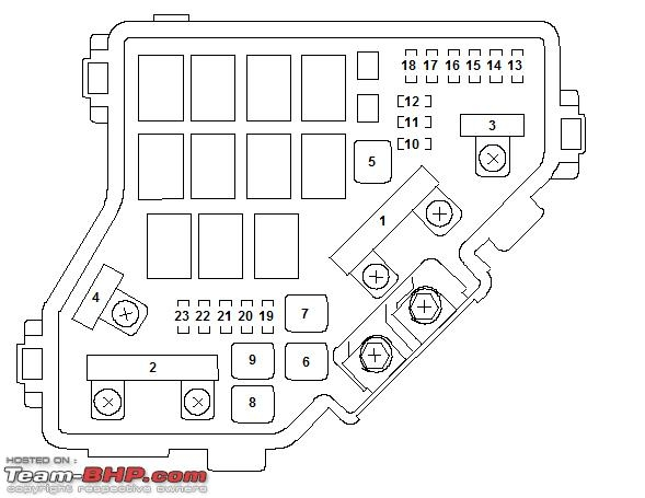 2011 honda civic wiring diagram