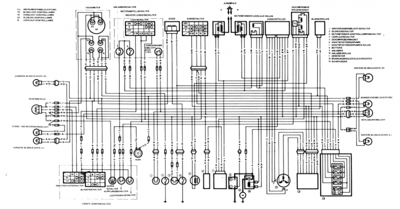 1999 suzuki grand vitara wiring diagram