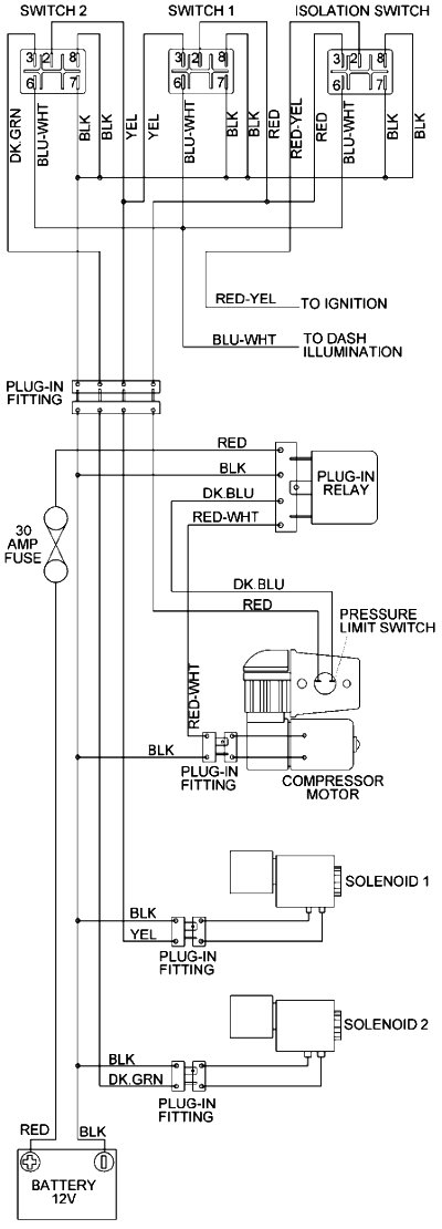 homeline outdoor load center wiring diagram